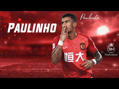 Paulinho ► Best Skills, Goals & Assists | 2020/21 HD