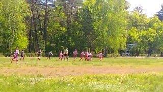 Финал  кубка Петра Великого 2016 г ДЮСШ №8 - 1 -  Енисей дети 2005-2006 г.р