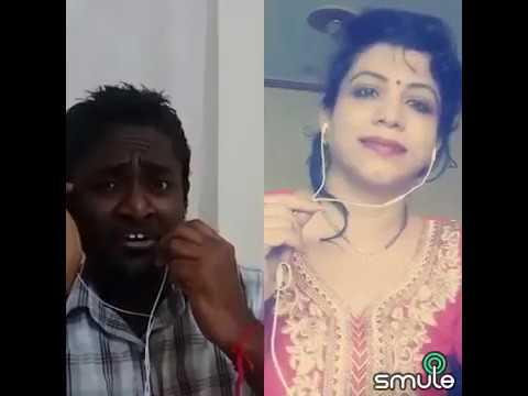 Aankhon se dil mein utar ke African Kumar Sanu sings duet