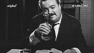 """Helmut Qualtinger liest Karl Kraus – """"Die letzten Tage der Menschheit"""" (1965)"""