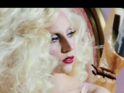 Lady Gaga - Monster (Video)