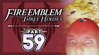 """Part 59: Let's Play Fire Emblem, Three Houses - """"Mangs vs Fly"""""""