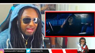 Reacting to Ella Mai - Trip (Official Music Video) Reaction