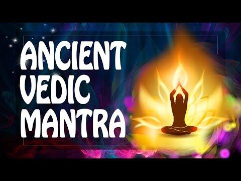 Karma cleansing and Powerful Enlightenment Mantra AHAM BRAHMASMI ॐ Powerful Mantras