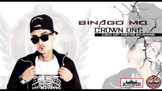 Repeat youtube video Binago Mo - Yhaunt, Khen, Ft. Crown One (Official)