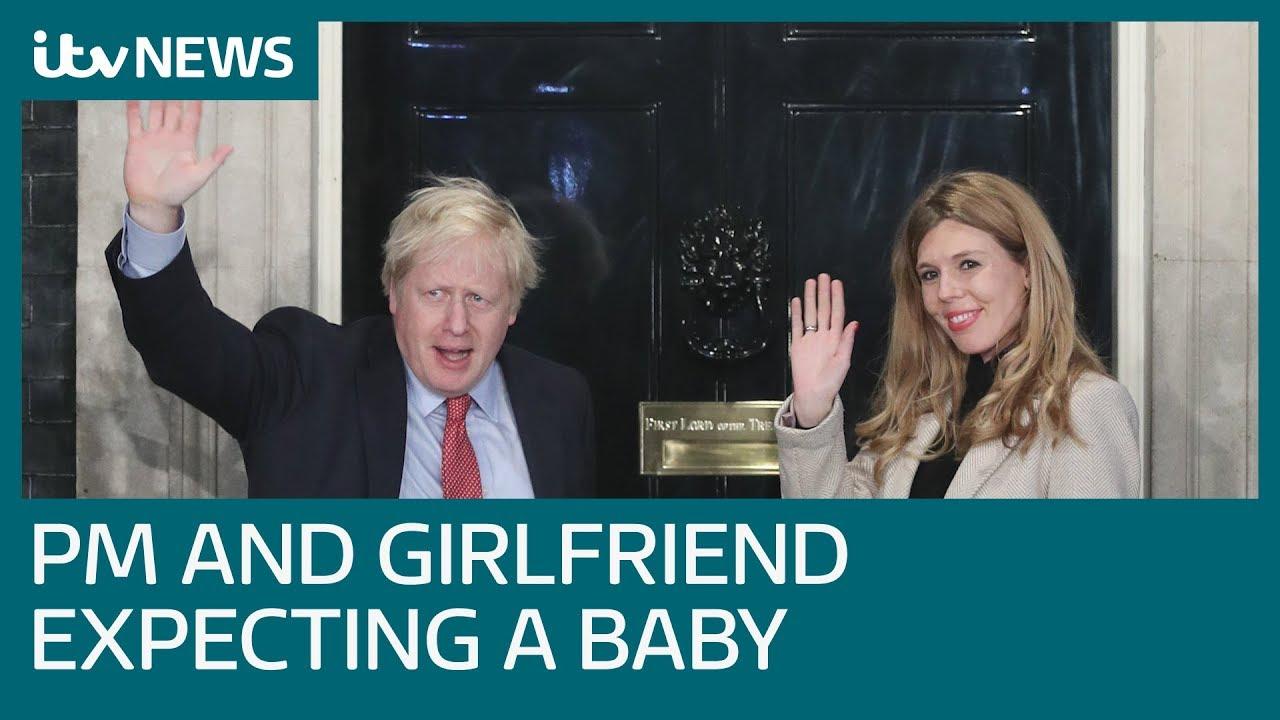Who is Carrie Symonds? Boris Johnson's fiance announces ...