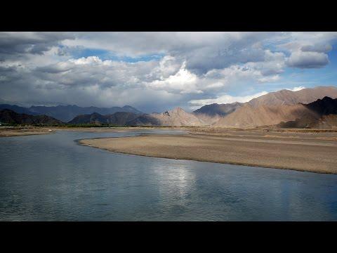 Tibet 2010 - Yarlung Zangpo-Brahmaputra Valley
