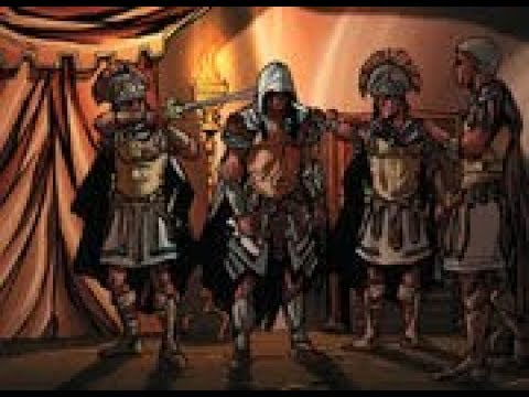 "Assassin's Creed: Cronistoria - Episodio 4 ""Aquilus e Accipiter"""