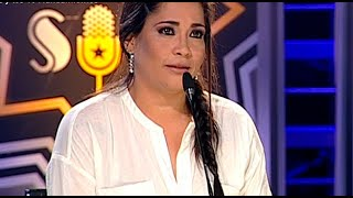 Yo Soy: este participante intentó seducir a Katia Palma