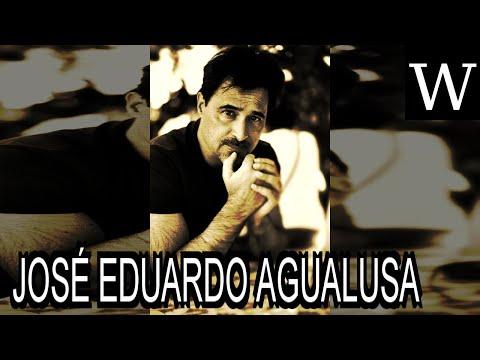 JOSÉ EDUARDO AGUALUSA - Documentary