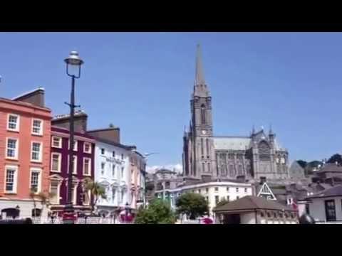 Cobh a tourist destiny
