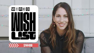 Wish List 2018: WIRED