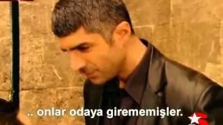 Özcan Deniz - Kader- ِArabic Words \\ اوزجان دنيز - مسلسل القدر