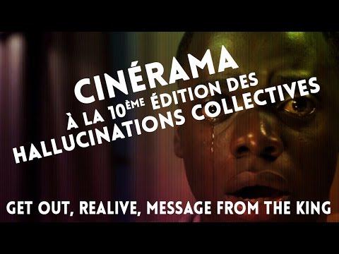 Cinérama aux Hallucinations Collectives #1