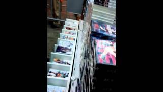 香港灣仔動漫電玩節[香港角川書店] 2014-07-24