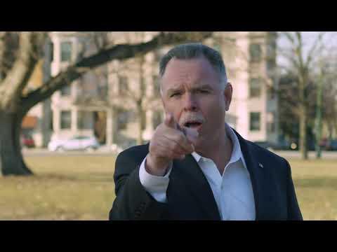 Garry McCarthy video