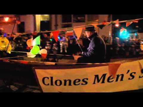 Clones St. Patrick