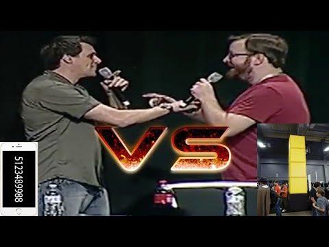 Rooster Teeth - Jack VS Joel