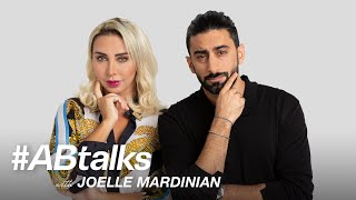 #ABtalks with Joelle Mardinian - مع جويل ماردينيان | Chapter 46