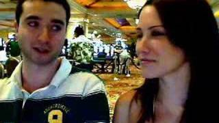 WPT Mandalay Bay  - RYAN DAUT pt2