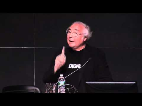 Manuel Castells: The Global Financial Crisis and Alternative Economic Cultures   The New School