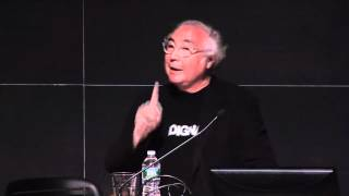 Manuel Castells: The Global Financial Crisis and Alternative Economic Cultures | The New School