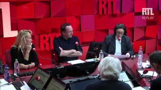 Stéphane Bern reçoit Estelle Lefébure dans A LA BONNE HEURE PARTIE 2 27 03 15