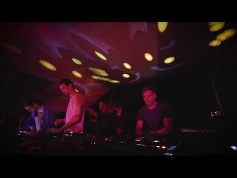 Amorf Live @ Alandala, Cluj-Napoca, Romania