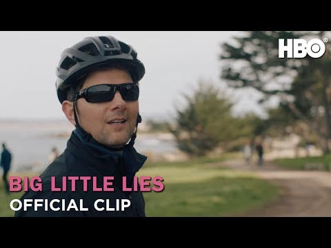 Big Little Lies: Ed Rejects Nathan's Apology (Season 2 Episode 5 Clip) | HBO