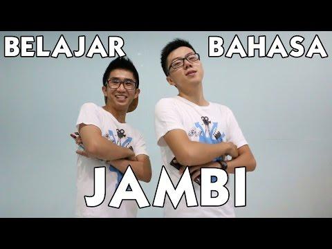 THIS IS JAMBI (eps. Belajar Bahasa Jambi)