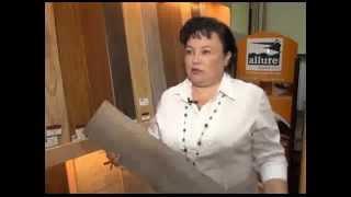 Виниловые полы ALLURE FLOOR Ульяновск(, 2015-10-07T07:09:16.000Z)