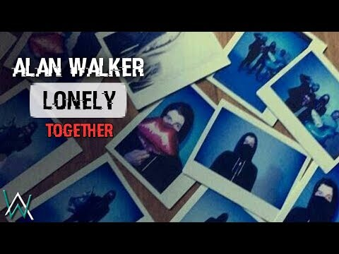 Alan Walker - Lonely Together (Sub. English/Español)