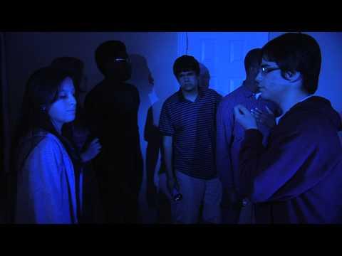 """What Waits In The Dark"" Full Movie (2014)"
