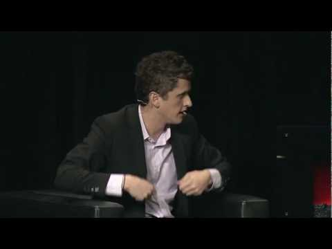TwilioCon : Aaron Levie, CEO Box Fireside Chat with Jeff Lawson, CEO, ...