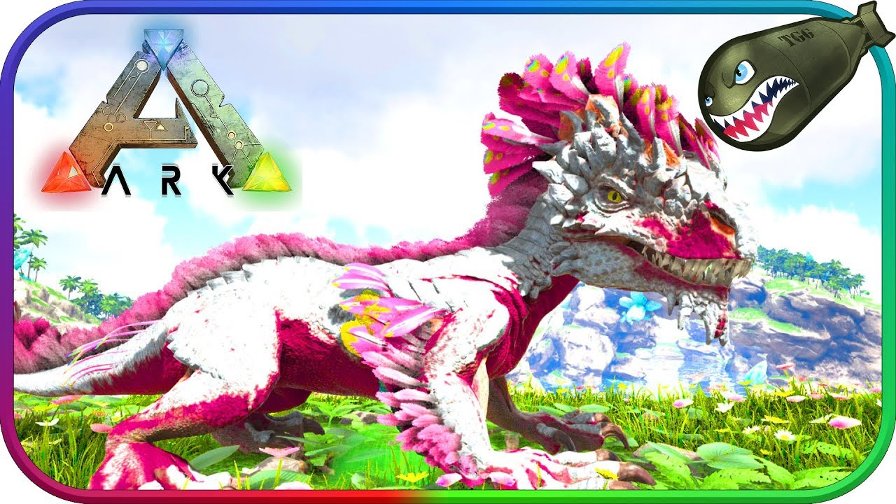 Ark: Extinction Core | Vanilla & Alpha Rock Drake Egg Hunt #20 (Modded Ark  Survival Evolved)