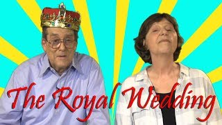 The British Royal Wedding. Understanding Fast Speech
