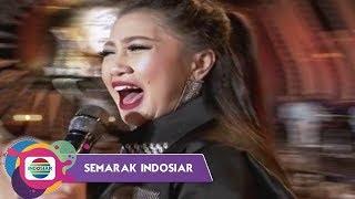 ERIE SUZAN - JANGAN BUANG WAKTUKU I Semarak Indosiar Karawang