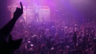 Yelawolf AMERICAN YOU ST. Andrew's Hall live Detroit 8/4/2018
