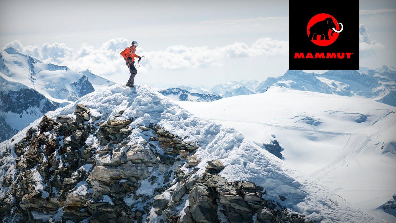 Ueli steck new speed record eiger 2015 youtube - Speed Record Matterhorn 2015