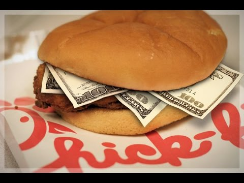 CHICK-FIL-A: A Chicken Empire documentary