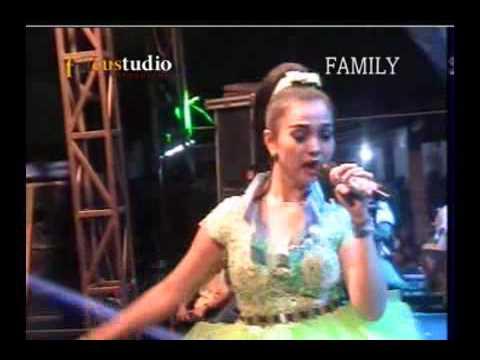 FAMILYS LIVE CIPADU 17 DES' 16 ANI ANJANI   BERCERAI MUDA   by khuple