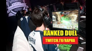 Rapha duel on Bloodcovenant (RANKED)