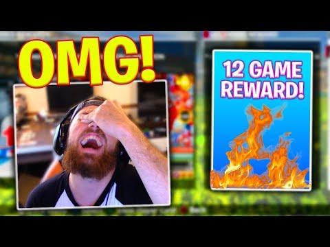 Insane 12 Game Reward! *I CAN'T CHOKE* MLB The Show 18   Battle Royale