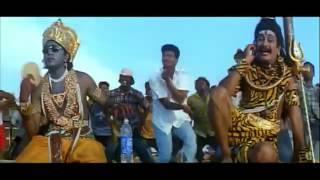 Ghilli Official Trailer   IlayaThalapathy Vijay, Thrisha