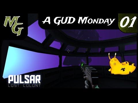 A GUD Monday - Pulsar - Episode 01 [Opening Credits]: