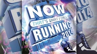 NOW That's What I Call Running 2014 | Official TV Ad