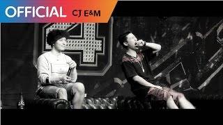 [쇼미더머니4 Episode 2] 블랙넛, 마이크로닷, 베이식 - MY ZONE (Feat. 산이, 버벌진트) MV