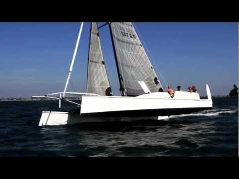 XS 35 Catamaran