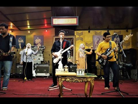 LATIHAN RHOMA; Lagu Lagi Lagi Cinta 16 feb 2017