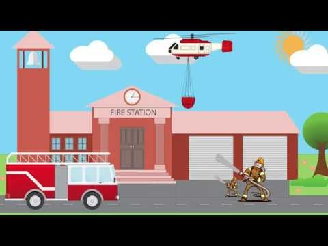 Placer County fire services explained